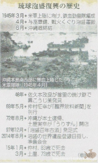 2015_10_15_koube_newspaper_after_the_war_in_70_years_old_chronology