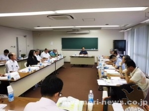 2015_10_16_2nd_awamori_manufacturing_industry_promotion_policy_Exploratory_Committee