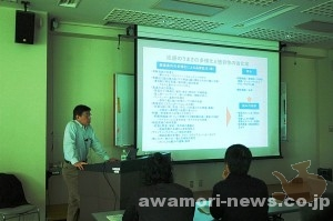2015_12_19_sensory-evaluation-and-blend-technology-lecture_awamori