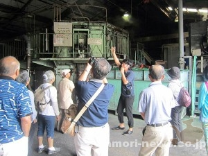 2017_06-01_5th_tour-around-the-awamori-distillery_okinawa-christian-center05