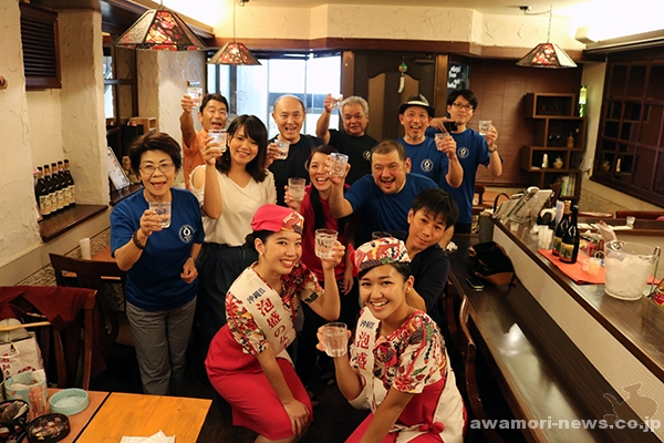 2017_09-02_aim-for-10000-people_awamori-cheers-icharibachode-festival02