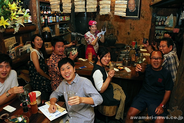 2017_09-02_aim-for-10000-people_awamori-cheers-icharibachode-festival03