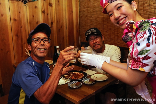 2017_09-02_aim-for-10000-people_awamori-cheers-icharibachode-festival20
