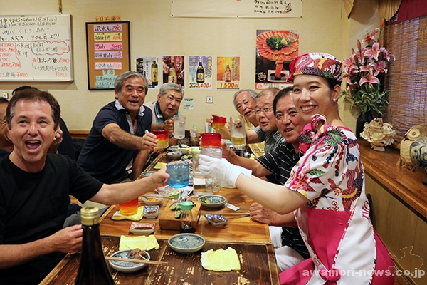 2017_09-02_aim-for-10000-people_awamori-cheers-icharibachode-festival21