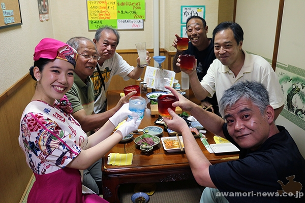 2017_09-02_aim-for-10000-people_awamori-cheers-icharibachode-festival22
