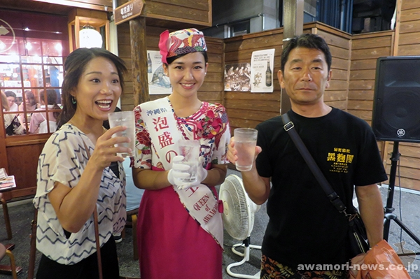 2017_09-02_aim-for-10000-people_awamori-cheers-icharibachode-festival26