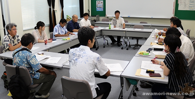 2017_10-09_awamori-succession-competition_2nd-review-committee_slider
