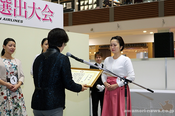 2018_02-11_33th_fy-2018_queen-of-awamori_decision_i-hope-to-goodness-of-stately-standing-figure-and-courage08