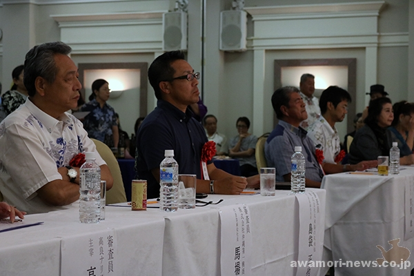 2018_06-13_46th_okinawa-prefecture-social-occasion-food-and-drink-business-life-sanitation-cooperative_ordinary-general-meeting-held03