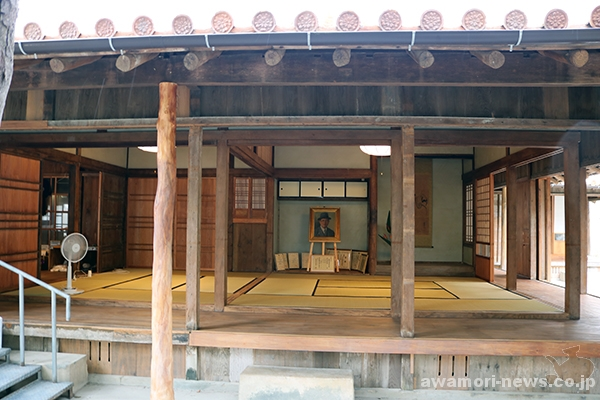 2018_06-30_Tsukayama-shuzo-of-the-national-designated-important-cultural-property-completed-the-restoration-work04